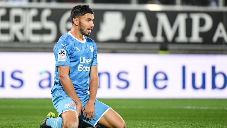 Ligue 1 : Morgan Sanson écarte un départ