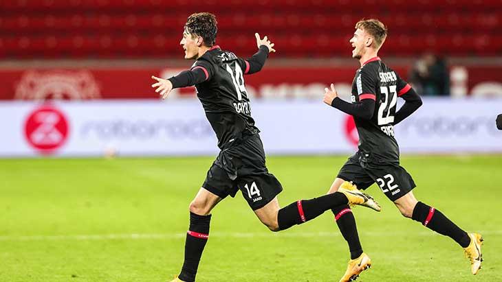 Schick Bayer Bayern