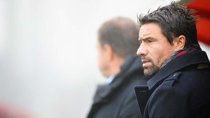 Anthony Réveillère aurait pu devenir directeur sportif du SCO — Angers / OL