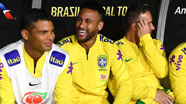 Neymar a-t-il quitté la France — PSG