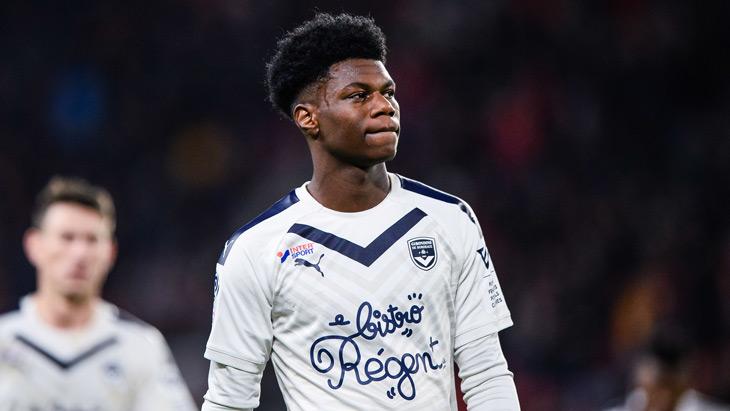 L'AS Monaco s'offre Youssouf Fofana — Officiel