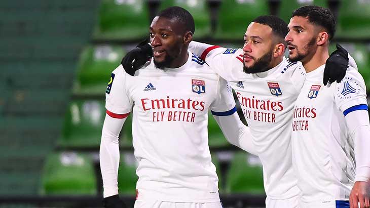 Le titre et rien d'autre, l'objectif de Lyon est limpide — OL