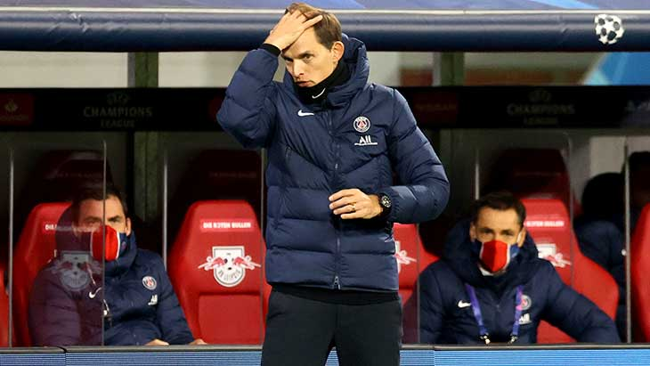 Kimpembe et Navas absents, Sarabia incertain — PSG-Rennes