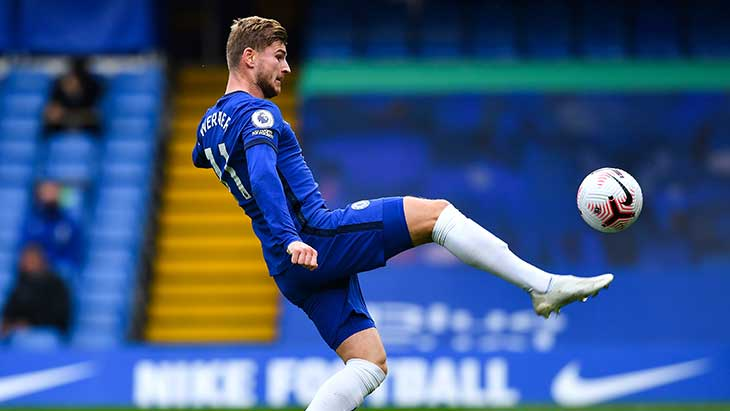 werner-chelsea-southampton
