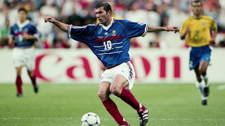 zidane-1998