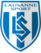 Logo de l'équipe : Lausanne-Sport