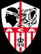 Logo de l'équipe : AC Ajaccio