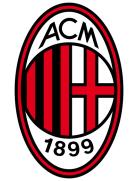 Logo de l'équipe : AC Milan
