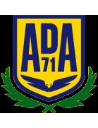 Logo de l'équipe : AD Alcorcon