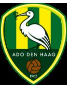 Logo de l'équipe : ADO Den Haag