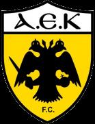 Logo de l'équipe : AEK Athènes
