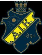 Logo de l'équipe : AIK Solna