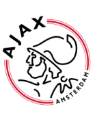 Logo de l'équipe : Ajax Amsterdam