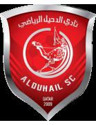 Logo de l'équipe : Al Duhail
