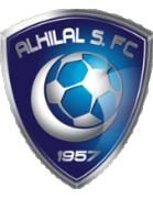 Logo de l'équipe : Al Hilal Saudi FC