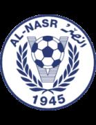 Logo de l'équipe : Al Nasr Dubai