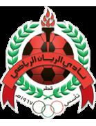 Logo de l'équipe : Al Rayyan Sports Club
