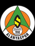 Logo de l'équipe : Aytemiz Alanyaspor
