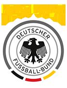 Logo de l'équipe : Allemagne