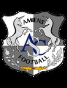 Logo de l'équipe : Amiens SC