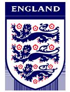 Logo de l'équipe : Angleterre