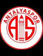 Logo de l'équipe : Antalyaspor Kulübü