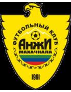 Logo de l'équipe : Anzhi Makhachkala