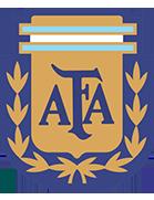 Logo de l'équipe : Argentine