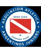 Logo de l'équipe : Argentinos Juniors