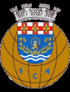 Logo de l'équipe :  FC Arouca