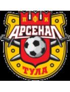 Logo de l'équipe : Arsenal Tula