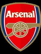 Logo de l'équipe : Arsenal FC