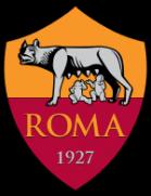 Logo de l'équipe : AS Rome