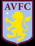 Logo de l'équipe : Aston Villa FC