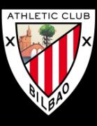 Logo de l'équipe : Athletic Bilbao