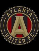 Logo de l'équipe : Atlanta United FC