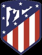 Logo de l'équipe : Atlético de Madrid