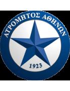 Logo de l'équipe : Atromitos FC