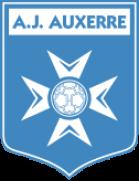 Logo de l'équipe : AJ Auxerre