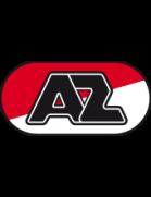 Logo de l'équipe : AZ Alkmaar