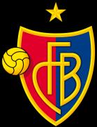 Logo de l'équipe : FC Bâle