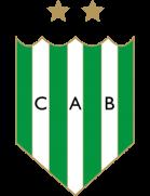 Logo de l'équipe : Club Atlético Banfield