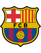Logo de l'équipe : FC Barcelone