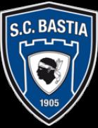 Logo de l'équipe : SC Bastia