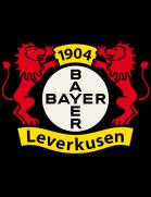 Logo de l'équipe : Bayer Leverkusen