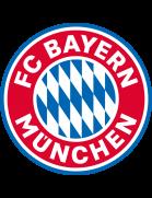 Logo de l'équipe : FC Bayern Munich