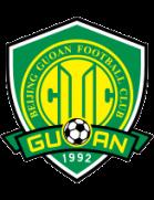 Logo de l'équipe : Beijing Guoan