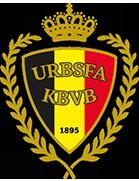 Logo de l'équipe : Belgique