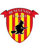 Logo de l'équipe : Benevento Calcio
