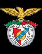 Logo de l'équipe : Benfica Lisbonne